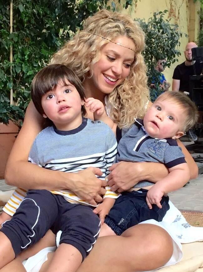 ¿Cuándo volverá Shakira a la música?