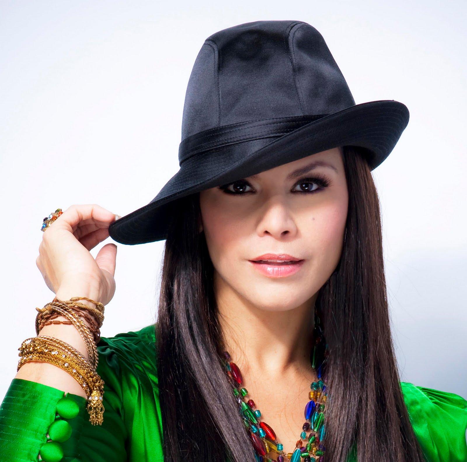 Olga Tañón prepara show en Cuba