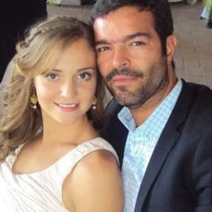 Esposa de Pablo Montero ya lo perdonó y han vuelto a ser una familia