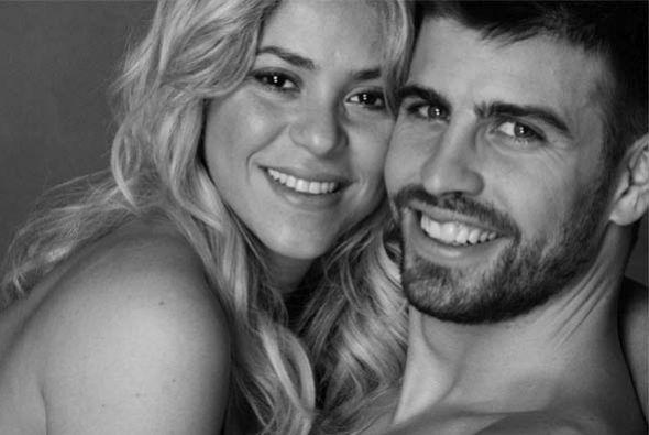 Aseguran que Shakira está siendo chantajeada con vídeo erótico