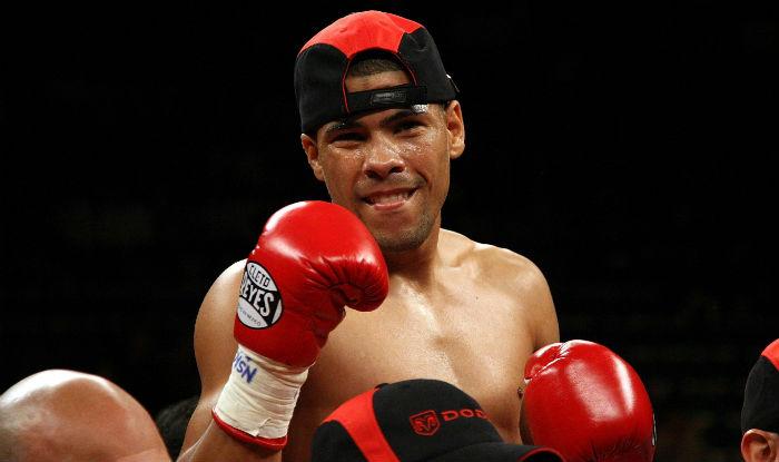 El Boxeado Boricua 'JuanMa' Lopez fue acusado de violencia doméstica