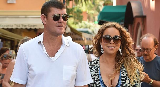 Boricua diseñó anillo de compromiso de Mariah Carey