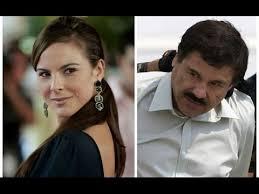 """Las conversaciones entre la actriz Kate del Castillo y """"El Chapo"""""""