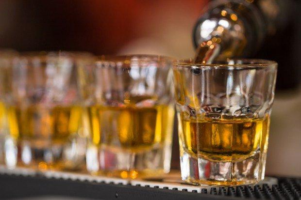 Crean una bebida que causa embriaguez pero sin resaca