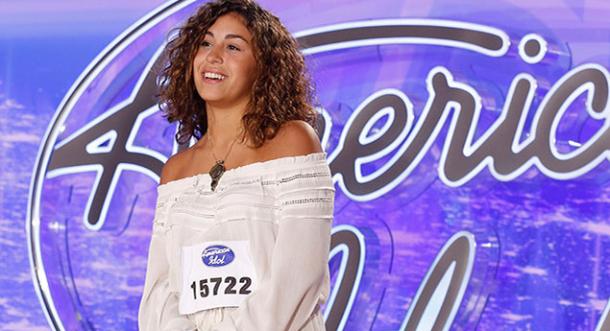 Hija de la cantante Salsera Brenda K Star entre los 10 finalistas de American Idol