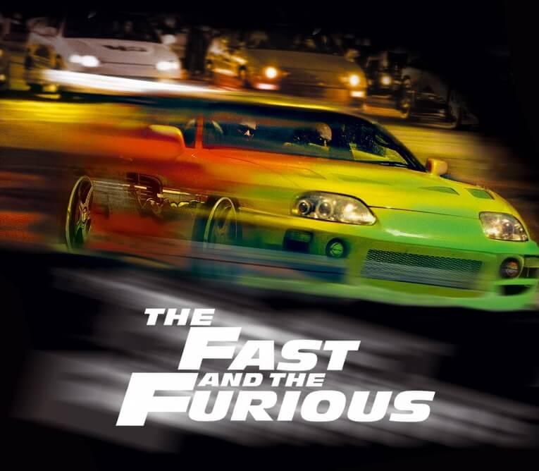 Rápido y Furioso 9 y 10 ya tienen fecha de estreno!