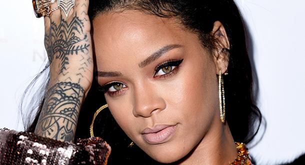 Rihanna quiere mudarse a San Juan, Puerto Rico