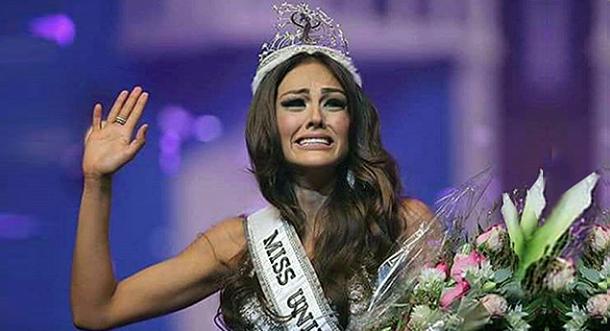 Le quitan la corona a la actual Miss Puerto Rico 2016