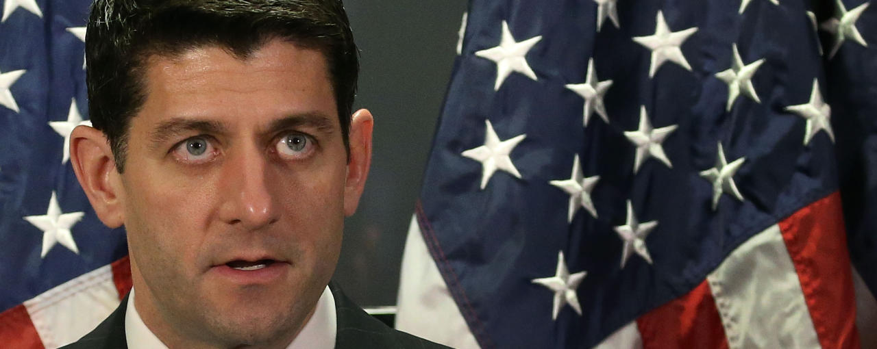 Republicanos de la Cámara aprueban resolución contra la Acción Ejecutiva migratoria