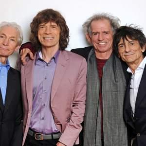 Los Rolling Stones ofrecerán concierto en La Habana