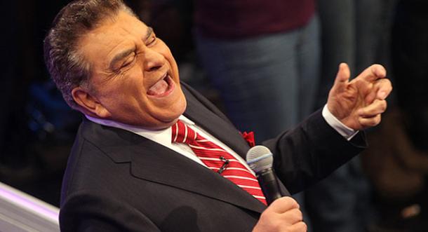 ¡Don Francisco reaparecerá por Telemundo!