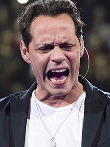 Marc Anthony demandado por doble travesía de reparto en Europa!!!!