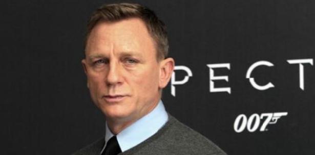 "Daniel Craig rechaza $98 millones para repetir ""James Bond"""