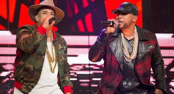 ¿Se cancelará gira entre Don Omar y Daddy Yankee?