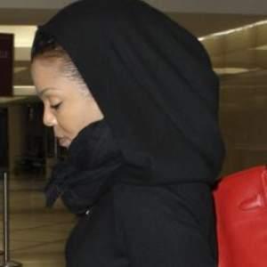 Janet Jackson está en su segundo trimestre de embarazo
