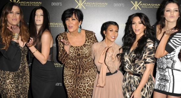 Las Kardashian grabarán reality en Cuba