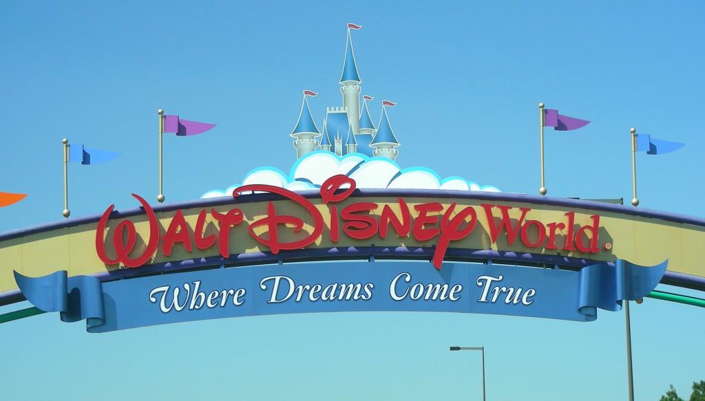 Walt Disney donó $1 millón para las víctimas de la masacre de Orlando