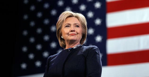 Histórico: Hillary Clinton logra los delegados necesarios para ser candidata