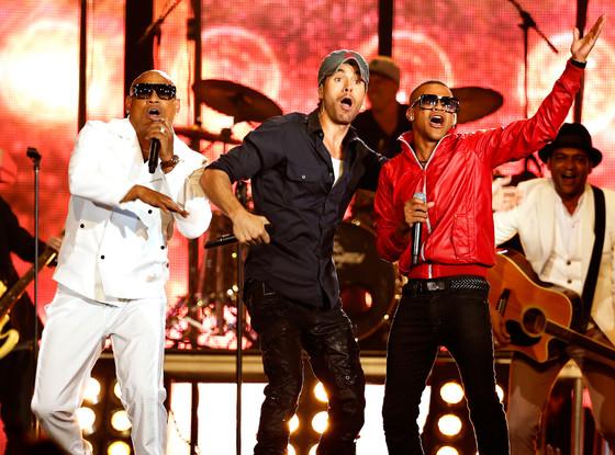 """Enrique Iglesias y Gente de Zona juntos de nuevo para el remix de """"Duele el Corazón""""!!!"""