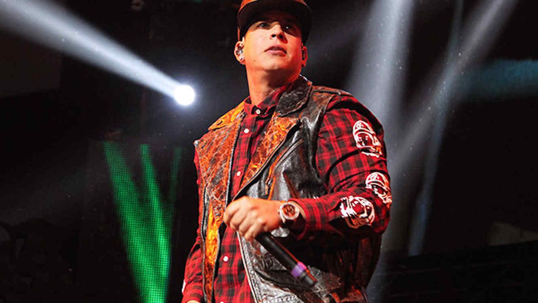 Daddy Yankee celebrará sus 20 años de carrera en el festival People en Español!!!
