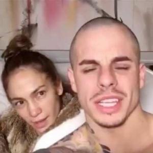 Jennifer Lopez terminó la relación