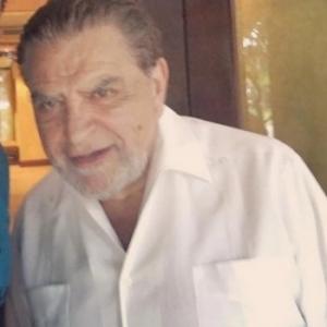 Don Francisco luce viejo y demacrado en imagen compartida en Instagram