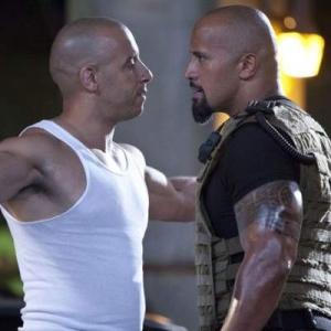 Vin Diesel pronto revelará detalles de pelea con Dwayne Johnson