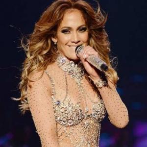Casper Smart desmiente que Jennifer Lopez esté embarazada