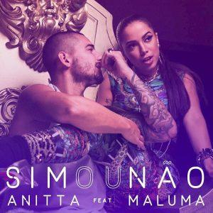 Calientes las escenas del video musical Sim Ou Não de Anitta feat. Maluma (VIDEO)!!!