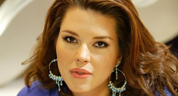 Alicia Machado recibe amenazas tras el debate
