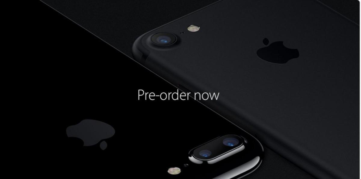 Lo Nuevo Del iPhone 7 (Video)