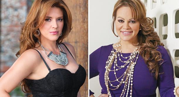 Alicia Machado interpretaría a Jenni en serie de Telemundo
