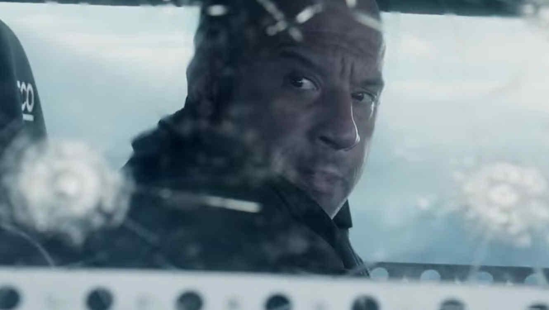"""Mira el tráiler de la película """"The Fate of the Furious"""" (VIDEO)!!!"""