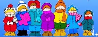 Keeping Kids Warm Together