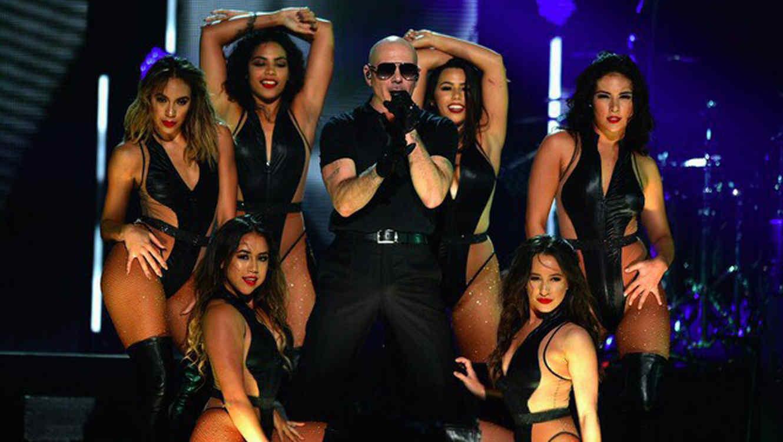 """Las bailarinas detrás de Pitbull: Conoce 8 cosas de las """"Most Bad Ones"""""""