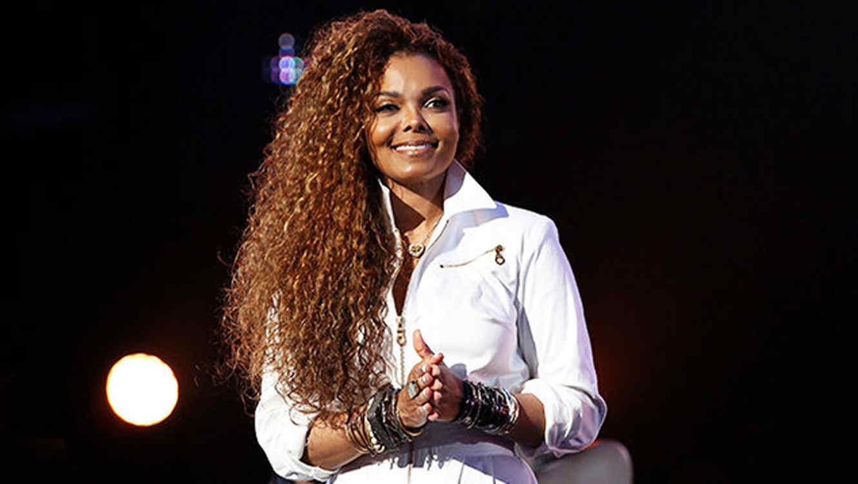 Janet Jackson dió a luz a su primer hijo llamado Eissa Al Mana