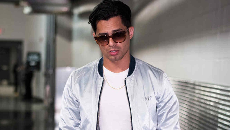 Arrestaron al cantante Ken-Y en Tailandia