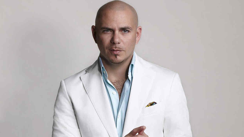 Pitbull recibirá su primer premio Global Ambassador del Songwriters Hall of Fame 2017!!!