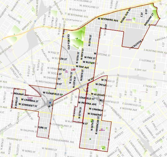 MARCH 21 SPECIAL ELECTION IN PENNSYLVANIA HOUSE DISTRICT 197