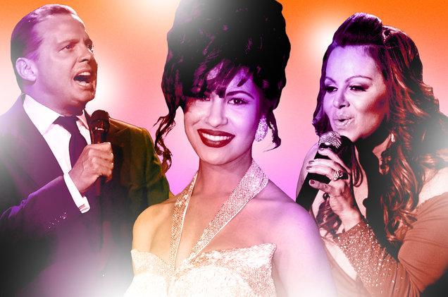 Univision, Telemundo Battle Over Competing Music Biopics