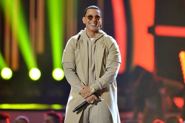 Daddy Yankee's Top 5 Most Listened Songs on Spotify: Vote For Your Favorite