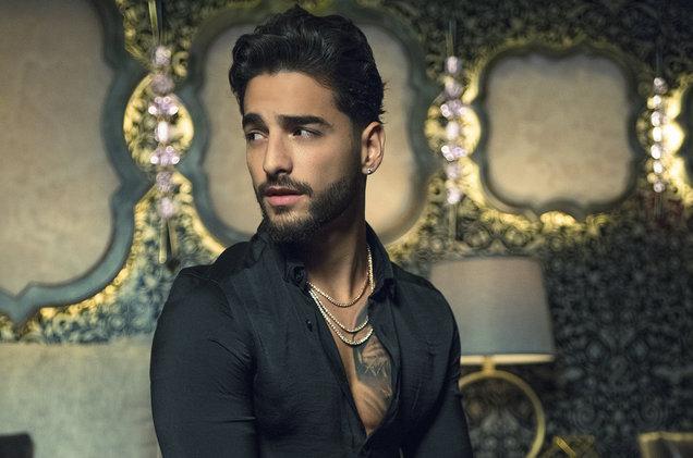 Maluma's 10 Biggest Hot Latin Hit Songs