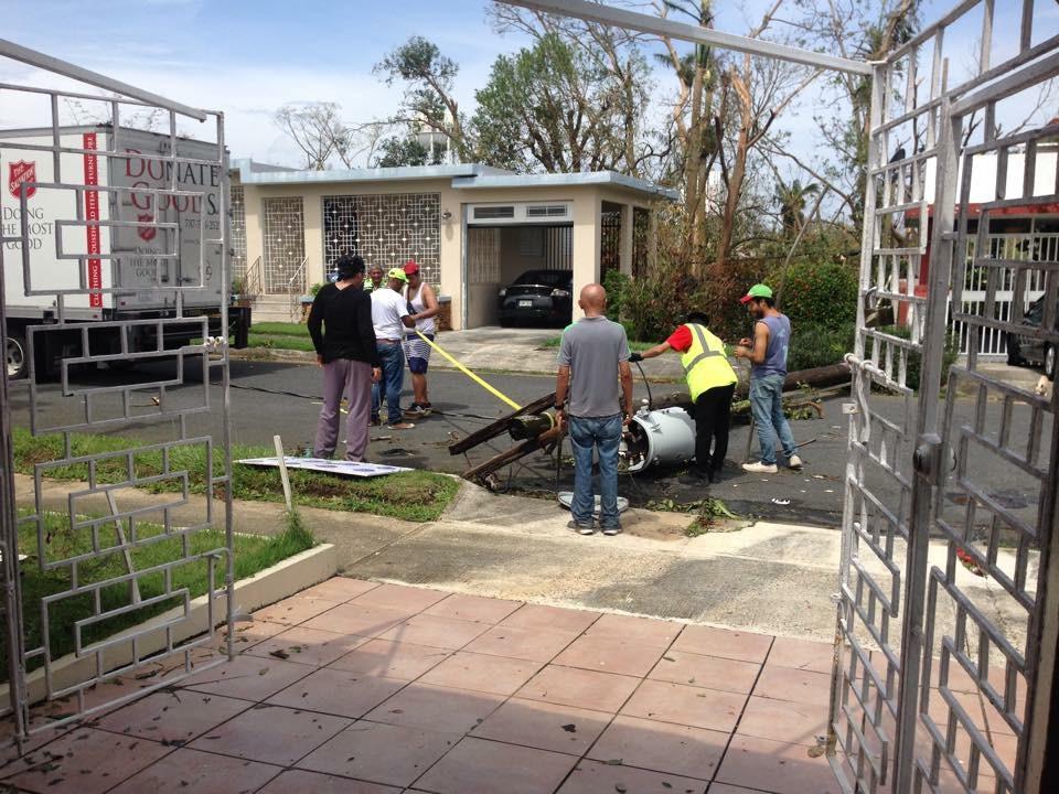 FEMA Aprueba Más de $500 Millones de Asistencia para Puerto Rico