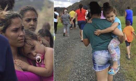 TODAY: 1pm FEMA Webinar – Help Puerto Rico Evacuees Register & Connect