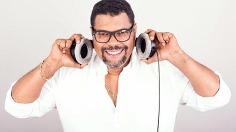 El Chombo's 'Dame Tu Cosita' Vaults to No. 1 on Hot Latin Songs Chart