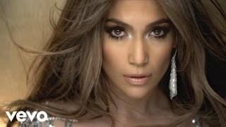 Jennifer Lopez – Amor, Amor, Amor (Official Video)