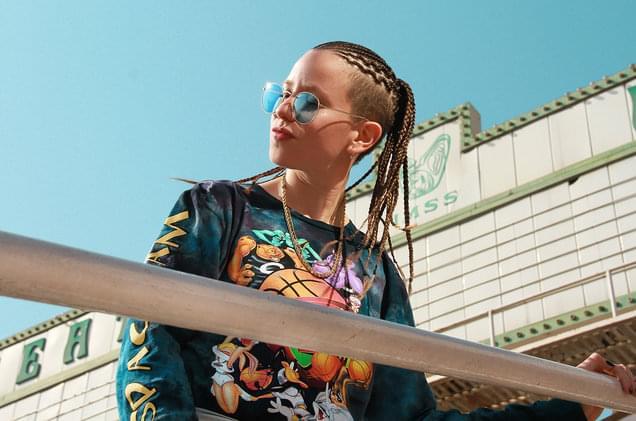 Meet Billboard Latin Artist on the Rise: Mexican Rapper Niña Dioz