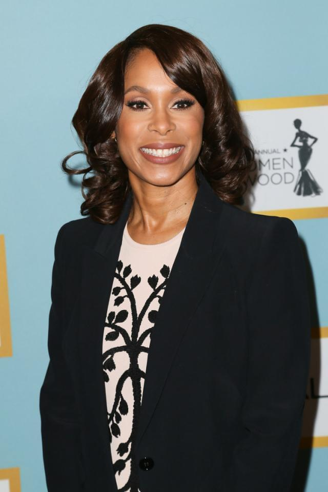 People are praising ABC president Channing Dungey for cancelling 'Roseanne' — but who is she?