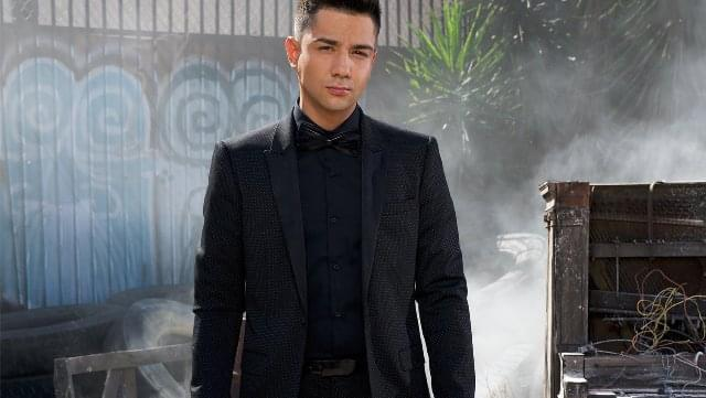 Mexican Star Luis Coronel Opens Up About Family Separation: 'We Always Lived in Fear'