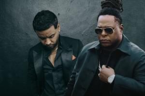 Zion & Lennox Log Fifth Latin Airplay No. 1 Thanks to 'La Player (Bandolera)'